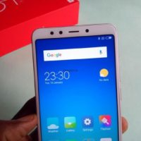 Xiaomi Redmi 5 Unboxing Review and Antutu Benchmark (2)