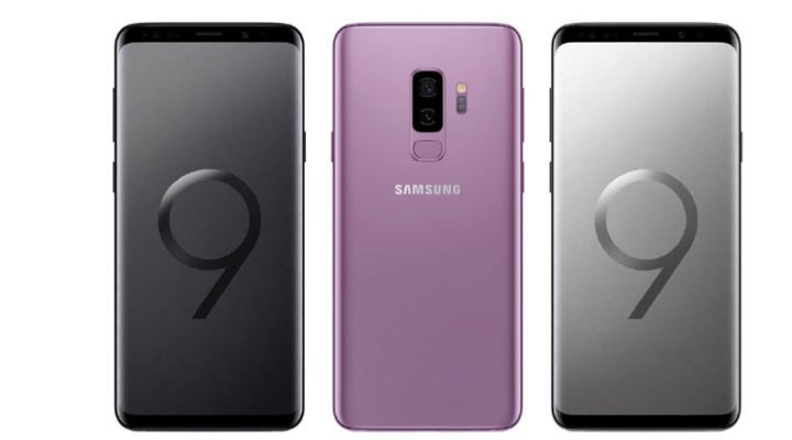Samsung Galaxy S9 Vs Galaxy S9+: What are their Differences