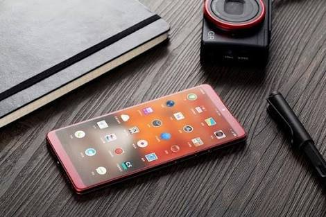 Smartisan R1 Specs and Features reviews