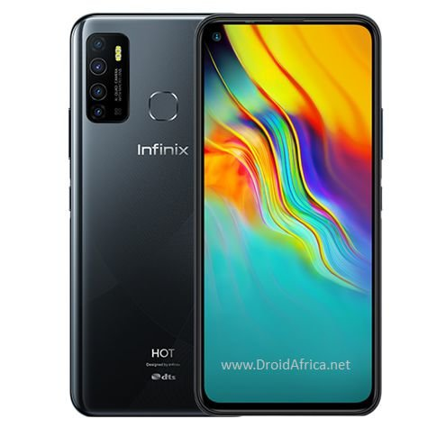 Infinix Hot 9 Specs features and price