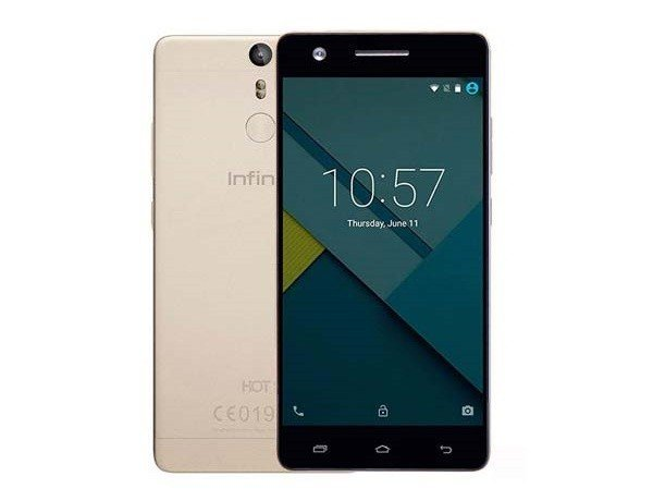 Infinix Hot S Specs features and price