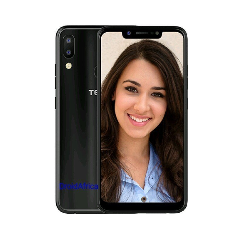 Tecno camon i 2 Specs and Features