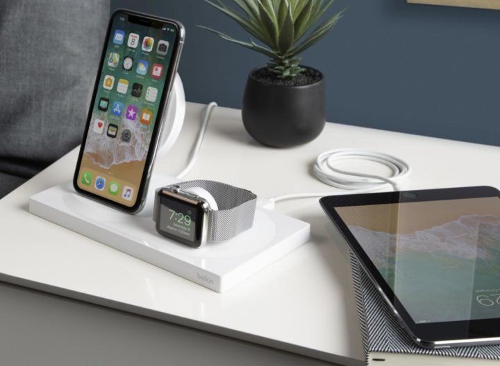 Belkin Boost Up for Apple AirPower