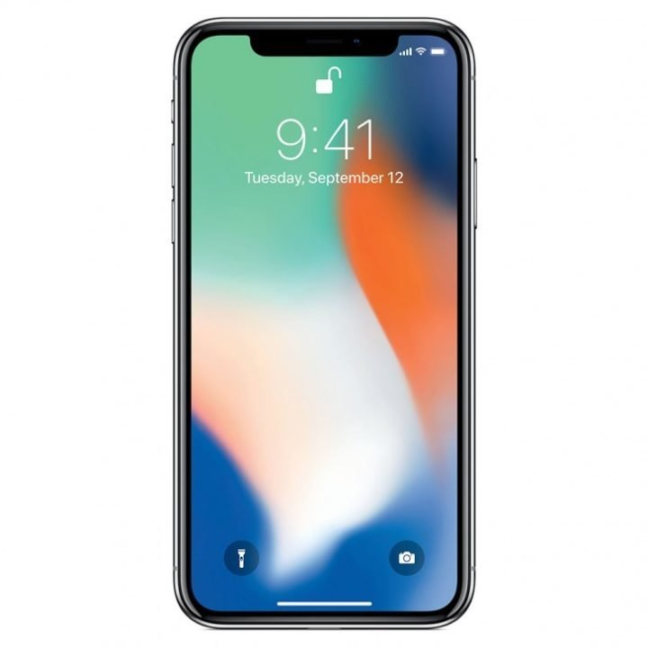 Apple iPhone X discontinued