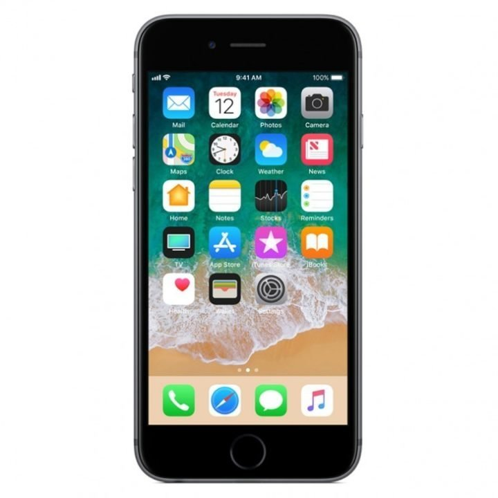 Apple iPhone 6s discontinued