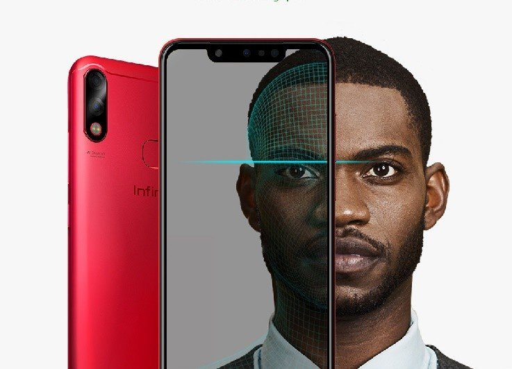 Infinix hot 7 specifications