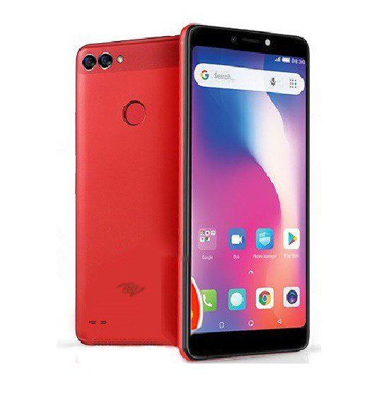 iTel S13 Specs and Review