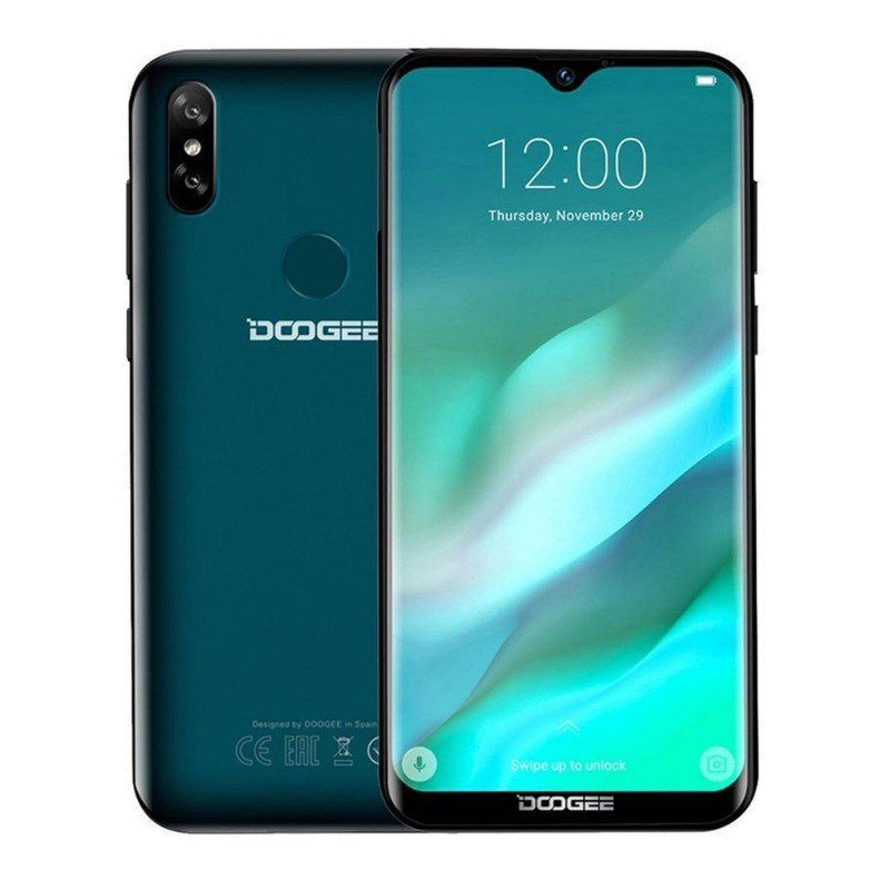 Doogee Y8 specifications features and price