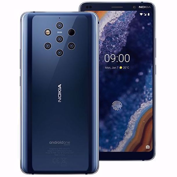 Nokia 9 PureView Specifications features price