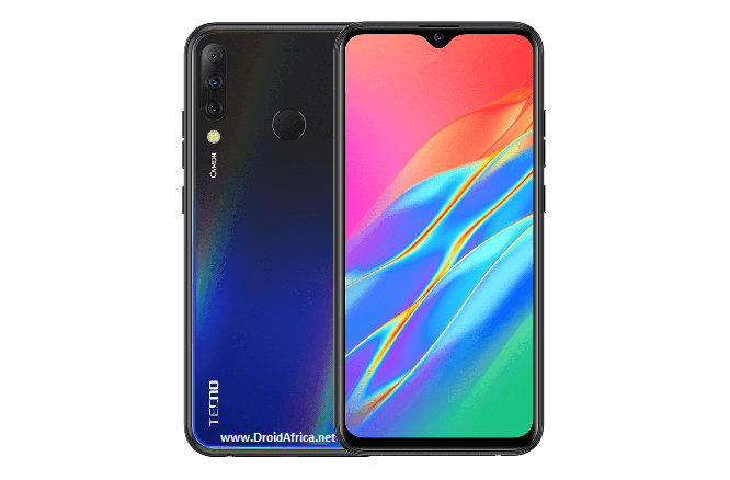 Tecno Camon 11s Specification features and price