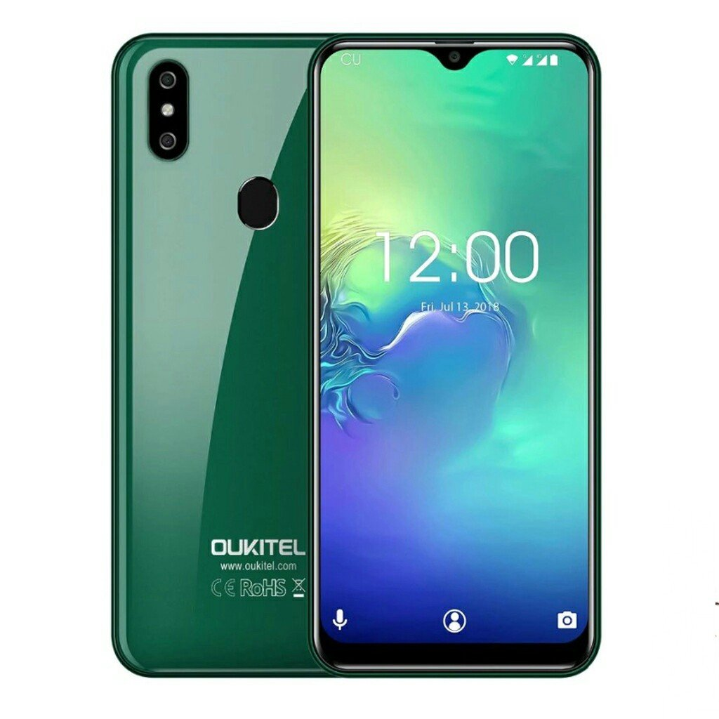 Oukitel C15 Pro Specs review price and features