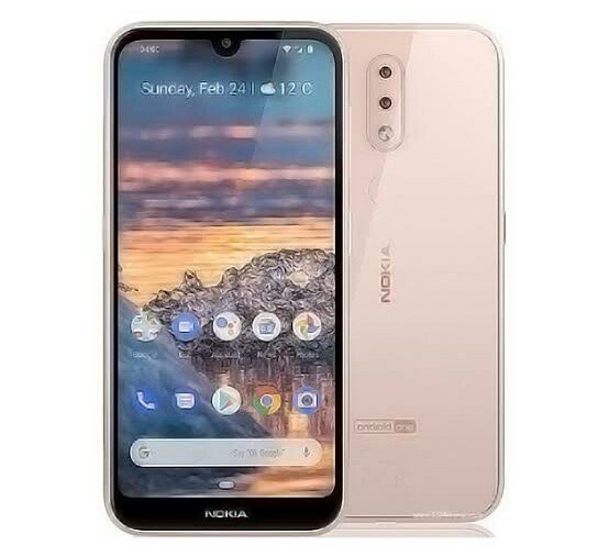 Nokia 4.2 specifications features and price