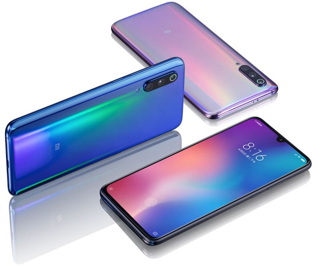 Xiaomi Mi 9 review and features