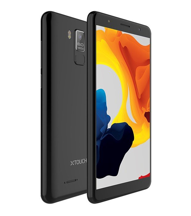 XTouch E5 Specifications features and price