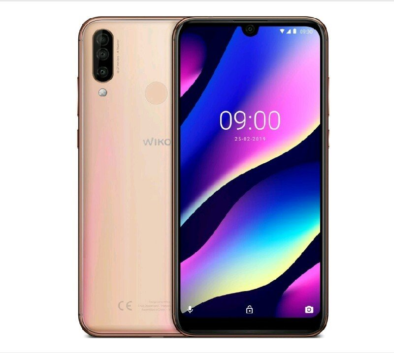 Wiko View3 Pro Specs features and price