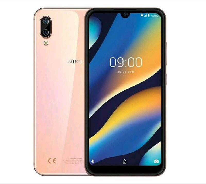 Wiko View3 Lite specifications features and price