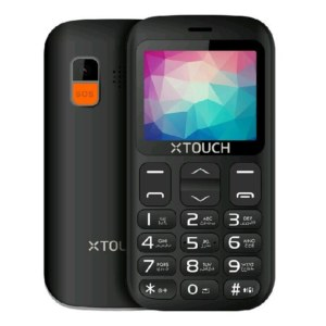 XTouch SP4