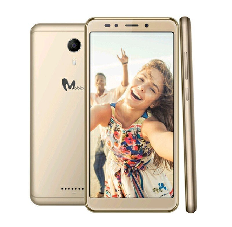 Mobicel V2 LTE specifications features and price