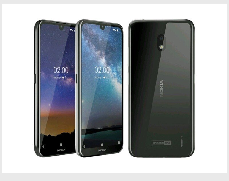 Nokia 2.2 specifications price features and review