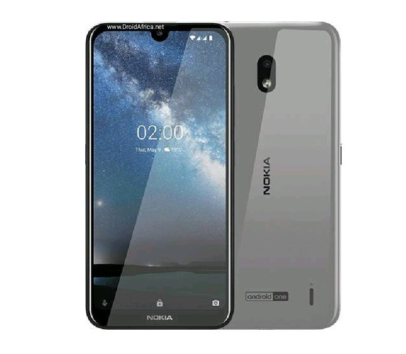 Nokia 2.2 specifications features and price review