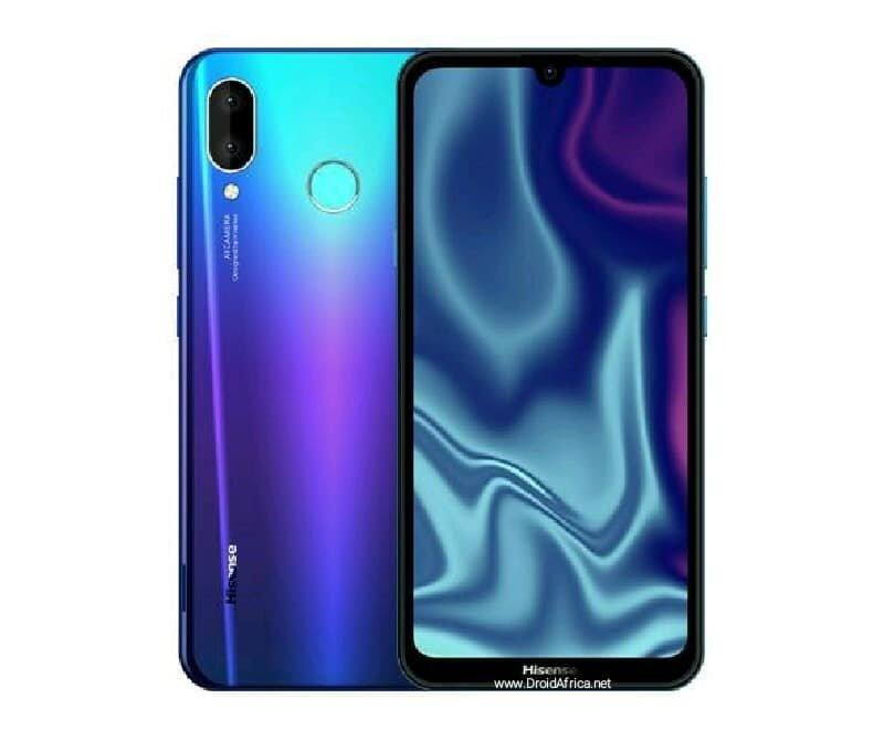 HiSense H30 Lite specifications features and price