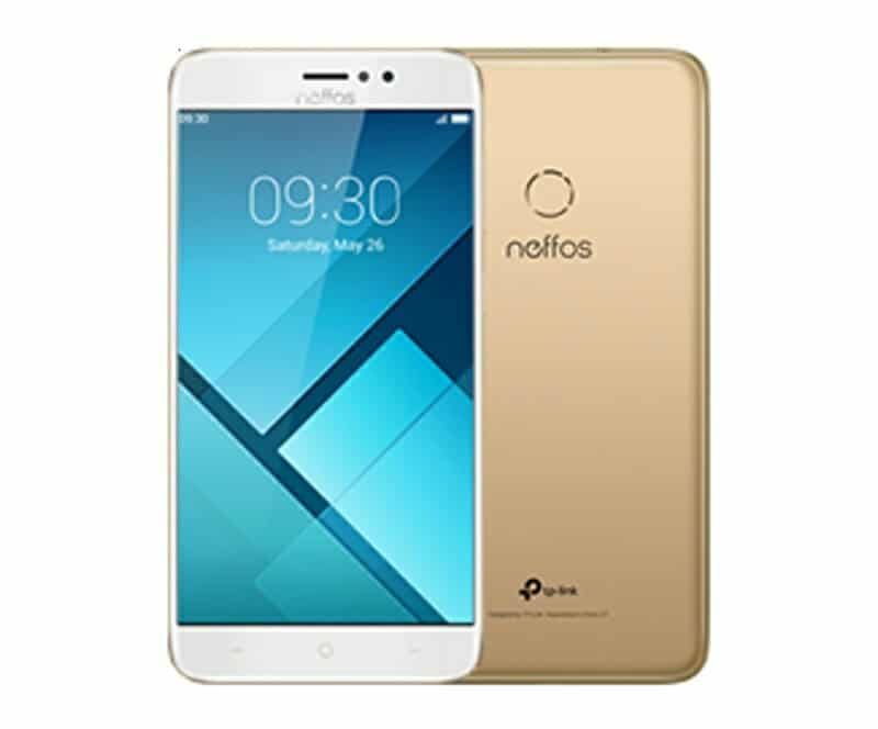 Neffos C7s specifications features and price
