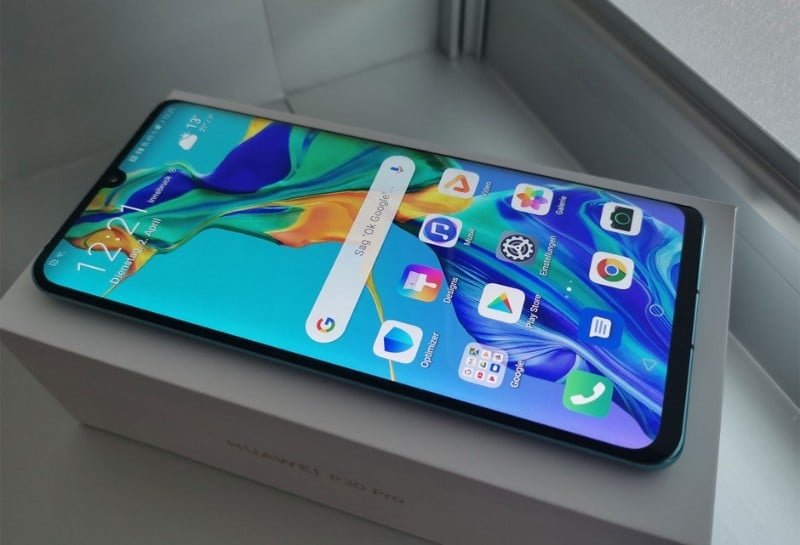 Huawei Smartphones to Get Android Q update