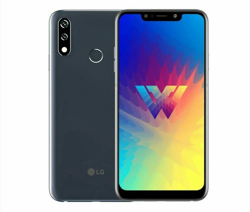 LG W10 Specifications and Features