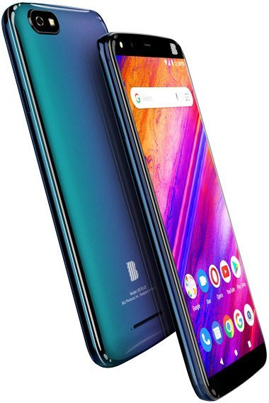 BLU G5 Plus Specifications features and price