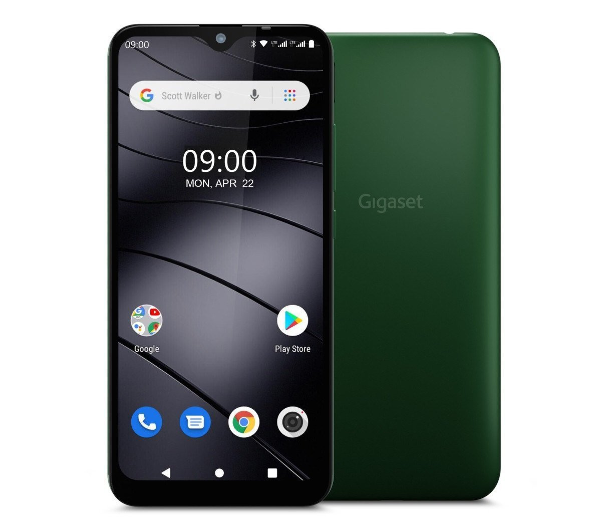 Gigaset GS110 Specifications features and price