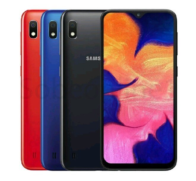 Samsung Galaxy A10 specifications features and price