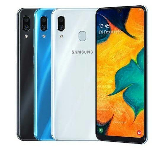 Samsung Galaxy A30 smartphone specs features and price