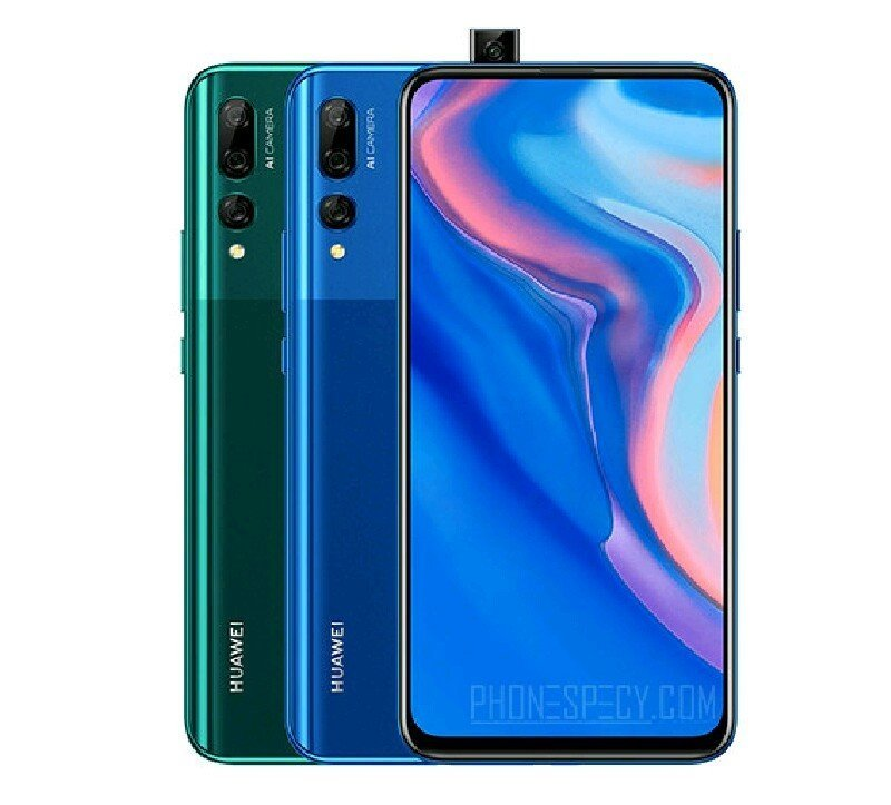 Huawei Y9 Prime (2019) specification features and price