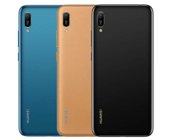 Huawei Y6 Prime (2019) review