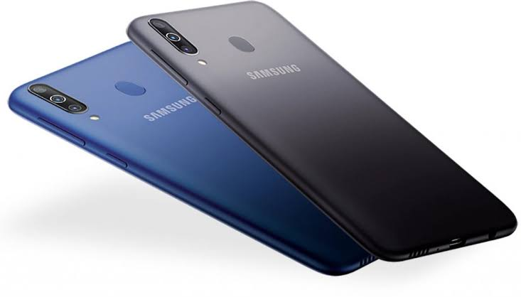 Samsung Galaxy A40s review