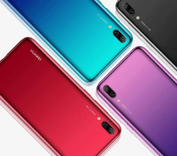 Huawei Y7 Prime (2019) review