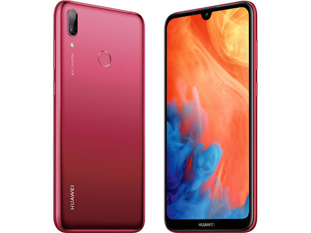 Huawei Y7 Pro (2019) review