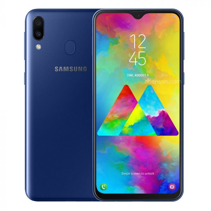 Samsung Galaxy M20s specifications features and price