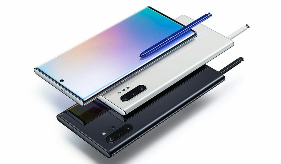 Samsung Galaxy note 10 plus complete specifications