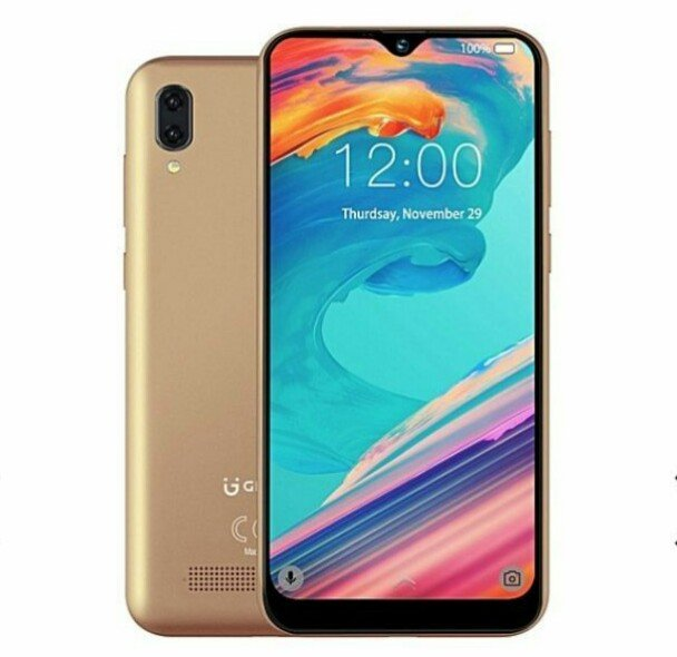 Gionee P10m specifications features and price