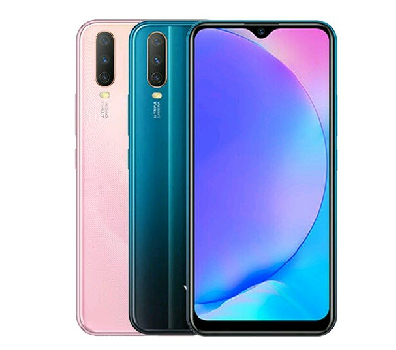 Vivo Y17 specifications features and price