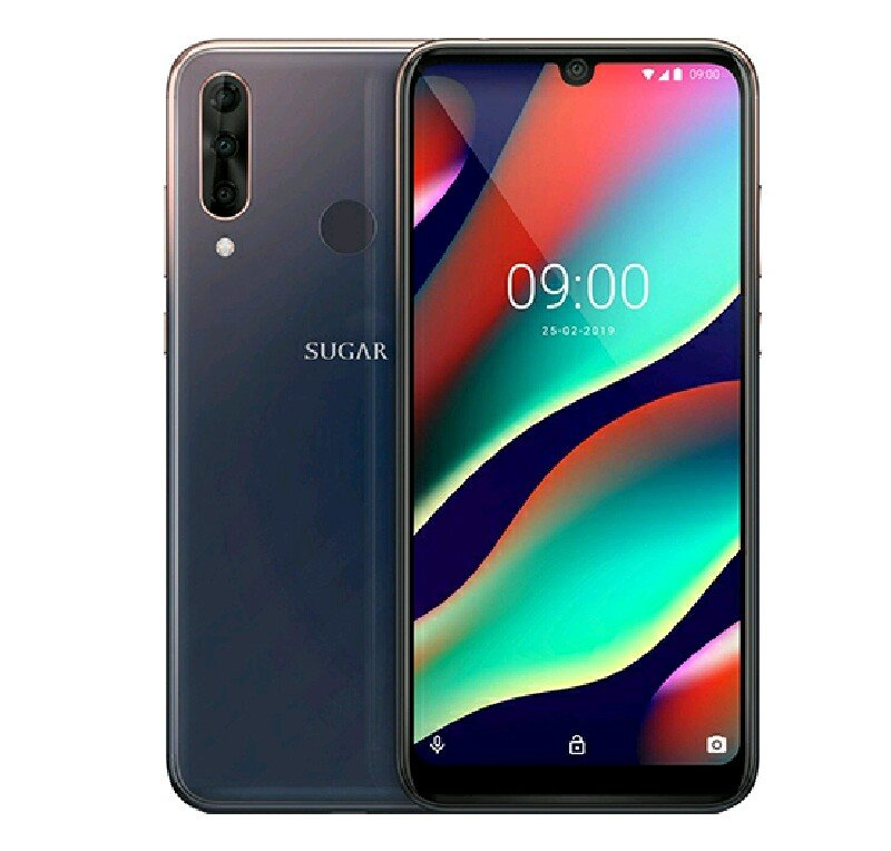 Sugar T50 specifications features and price