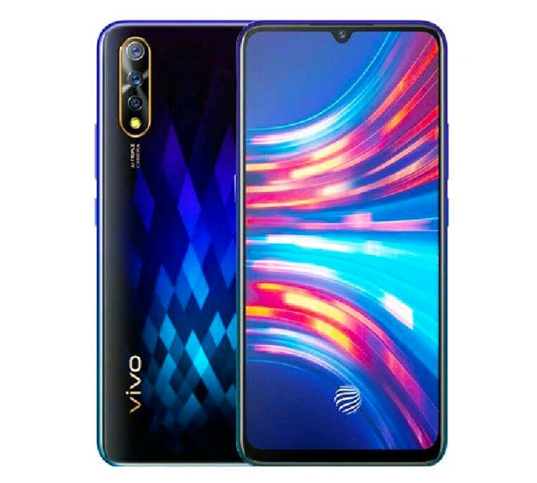 Vivo V17 Neo specifications features and price
