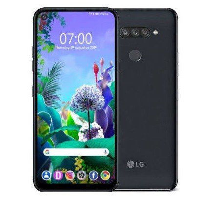 LG Q70 specifications features and price