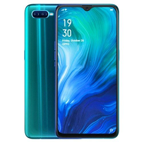 OPPO Reno A specifications features and price