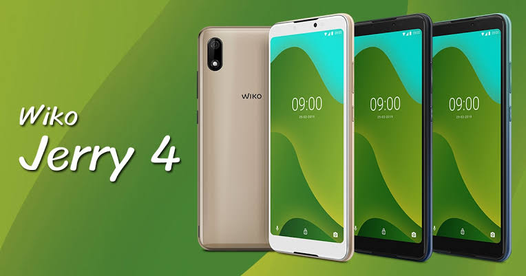 Wiko Jerry 4 reviews