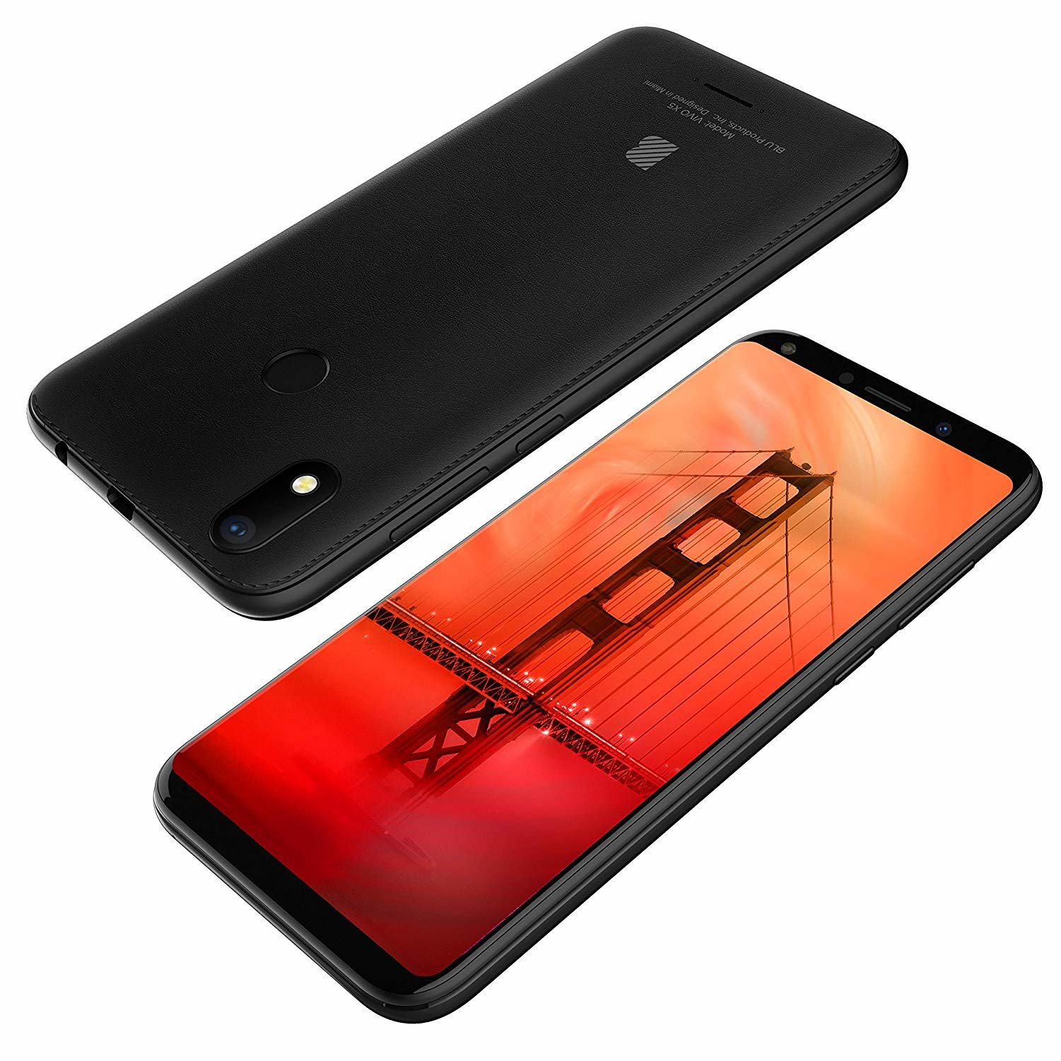 BLU Vivo X5 specifications features and price