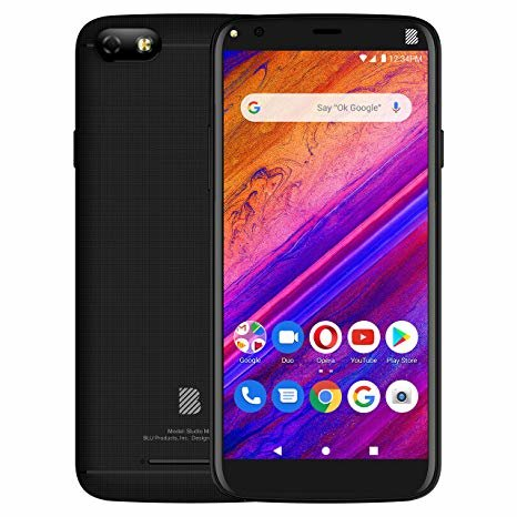 BLU Studio Mini (2019) specification features and price