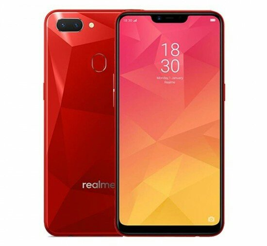 Realme 2 specifications features and price