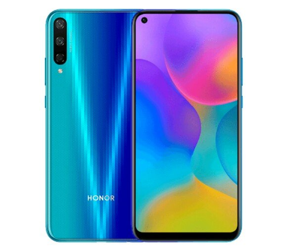 Huawei Honor Play 3 specifications features and price